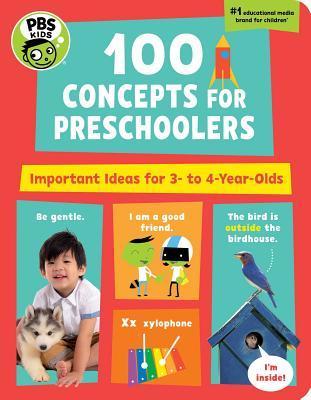 100 Concepts for Pre...