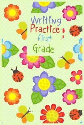 Writing Practice First Grade