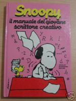 Snoopy, il manuale d...