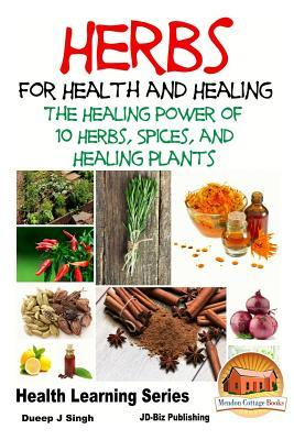 Herbs for Health and...