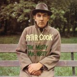 Peter Cook the Misty...