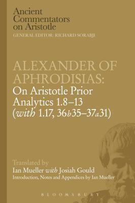 Alexander of Aphrodisias