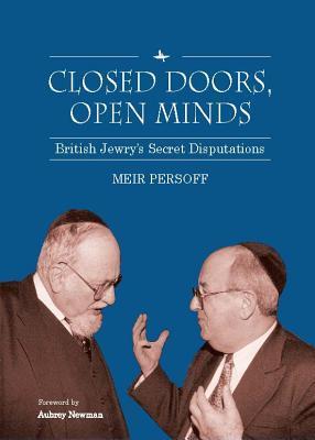 Closed Doors, Open Minds