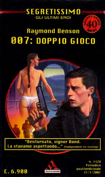 007: Doppio gioco