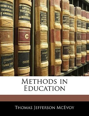 Methods in Education