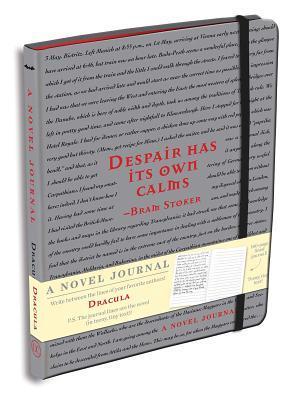 A Novel Journal - Dracula