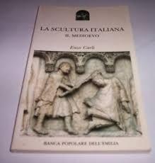 La scultura italiana