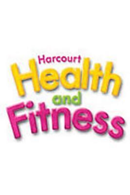 BE ACTIVE PROG GR K-2 HEALTH 0