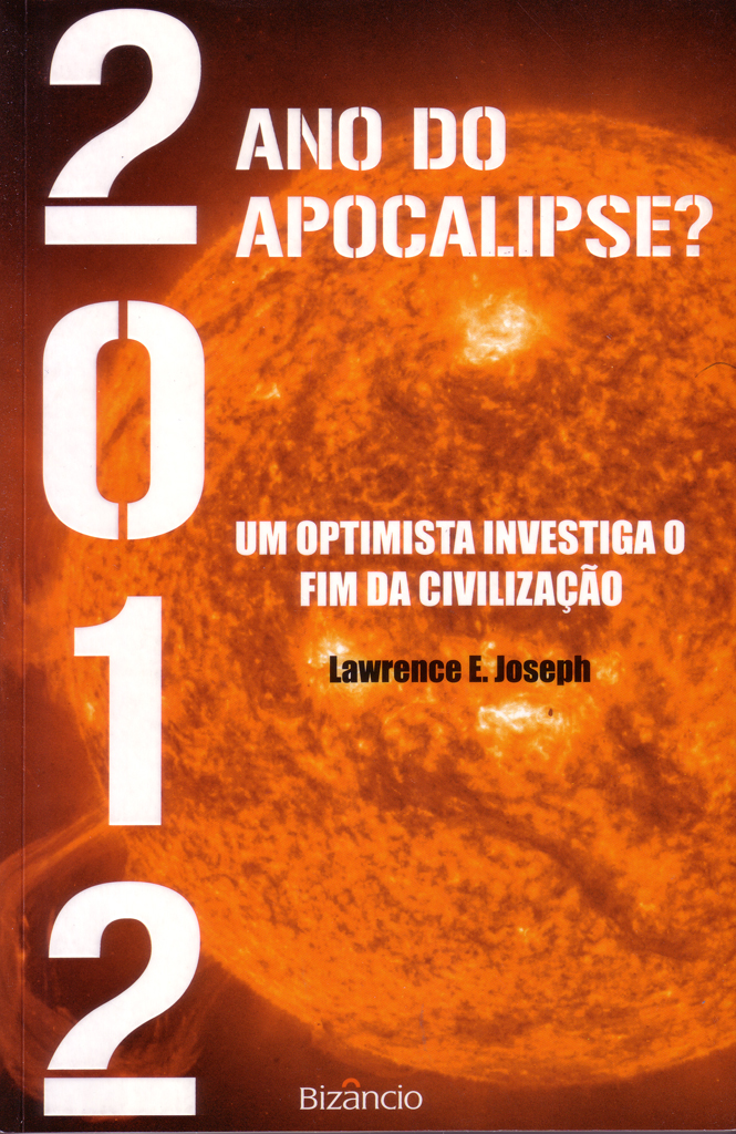 2012, Ano do Apocalipse?