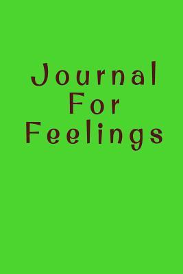 Journal for Feelings