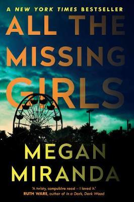 All the Missing Girls*