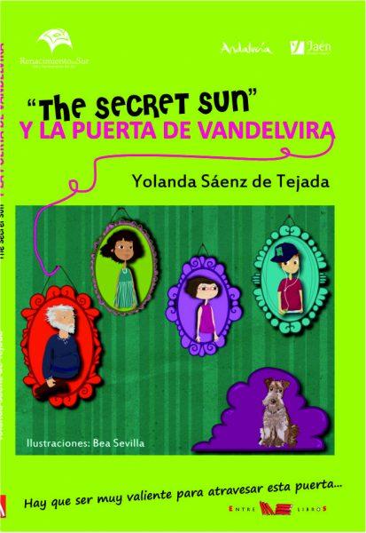 """""""The secret sun"""" y l..."""