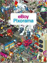 eBoy Pixorama