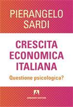 Crescita economica italiana