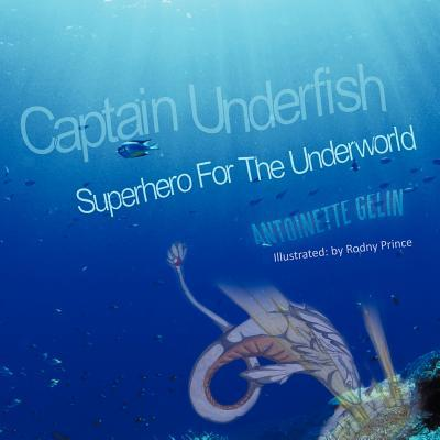 Captain Underfish