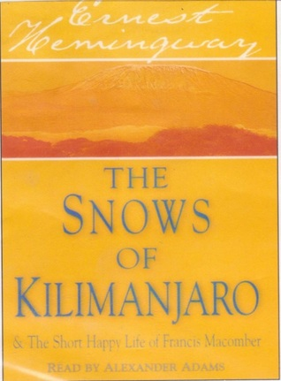 The Snows of Kiliman...
