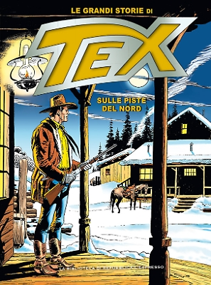 Le grandi storie di Tex n. 12
