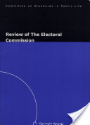 Review of the Electoral Commission
