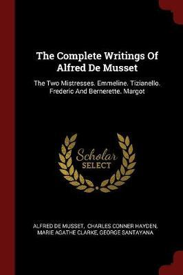 The Complete Writing...