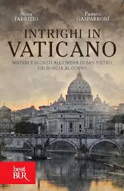 Intrighi in Vaticano