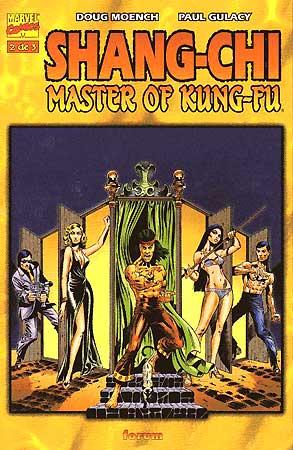 Shang-Chi, Master of...