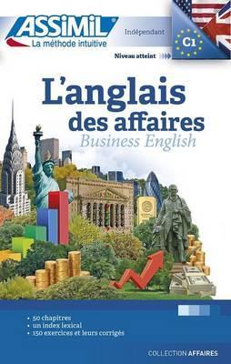 L'anglais des affaires