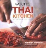 Vatch's Thai Kitchen