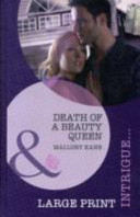 Death of a Beauty Queen. Mallory Kane