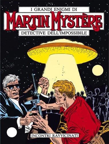 Martin Mystère n. 27