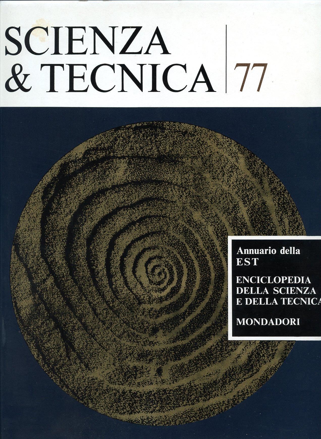 Scienza & Tecnica 77