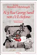 Al 31 Rue George Sand non c'è il citofono