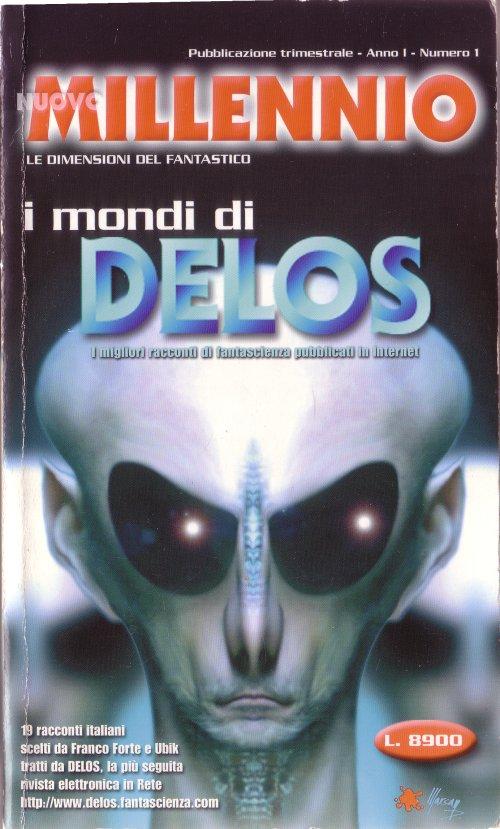 I mondi di Delos