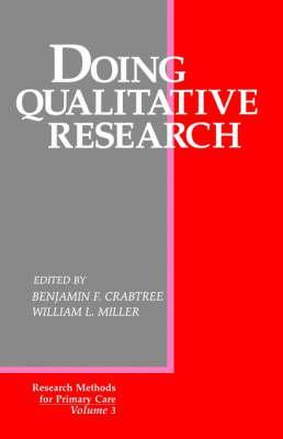 Doing Qualitative Research