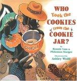 Who Took the Cookies...