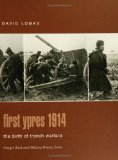 First Ypres, 1914