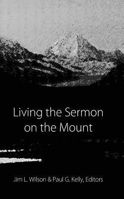 Living the Sermon on...