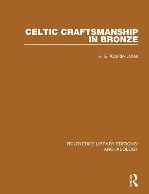 Celtic Craftsmanship in Bronze