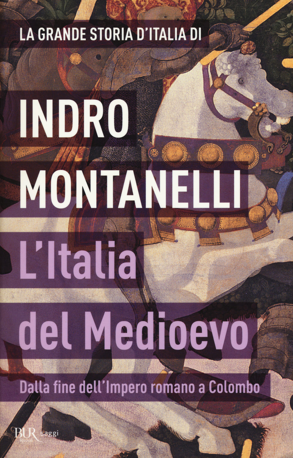 L' Italia del Medioevo