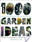 1,000 Garden Ideas