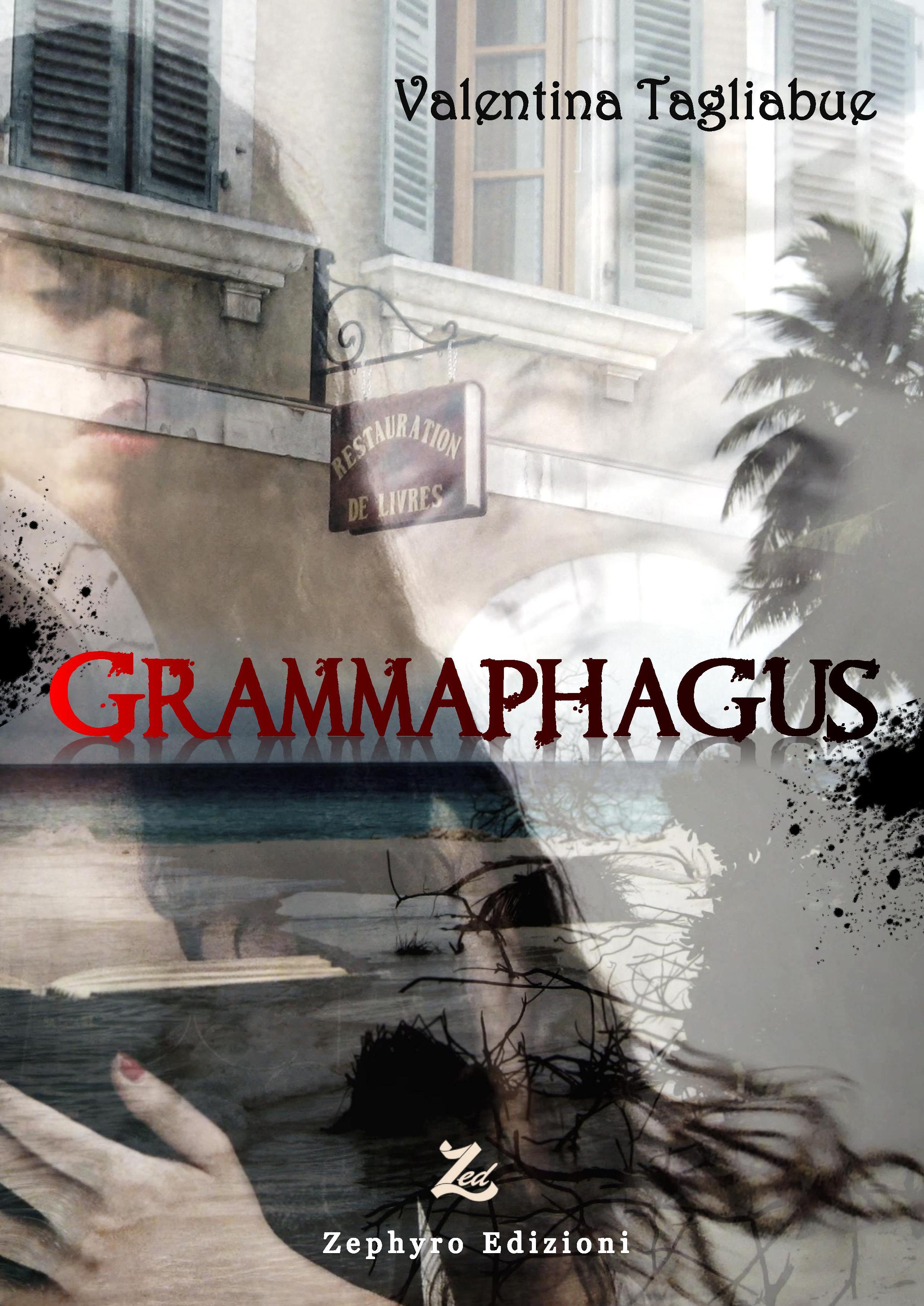 Grammaphagus