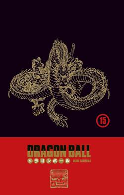 Dragon Ball Deluxe C...