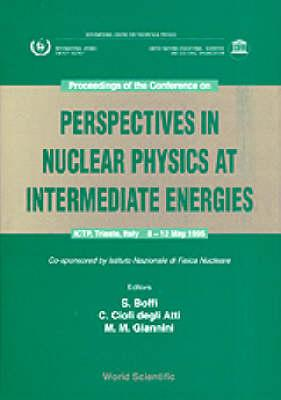 Perspectives in Nuclear Physics at Intermediate Energies