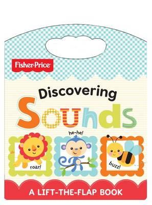 Fisher Price Discovering Sounds