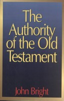 Authority of the Old...