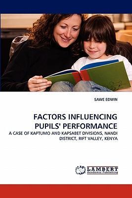 FACTORS INFLUENCING PUPILS' PERFORMANCE