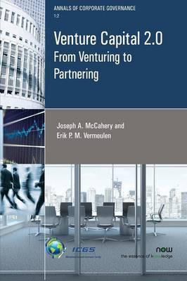 Venture Capital 2.0