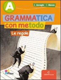 GRAMM. METODO A+B +L...