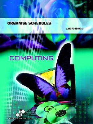 Organise Schedules