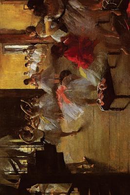 The Dance Class by E...