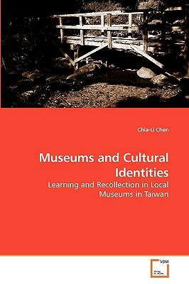 Museums and Cultural Identities